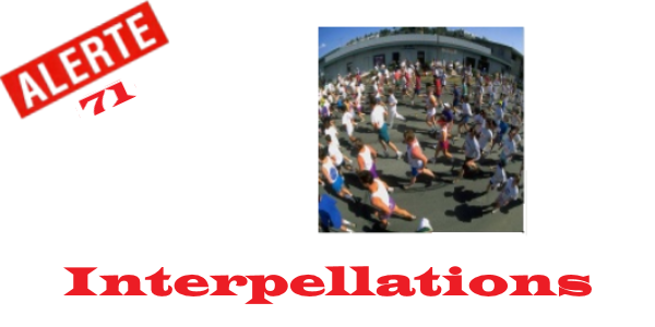 Interpellation